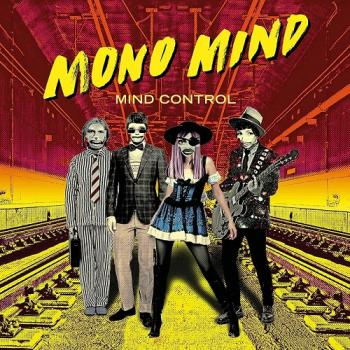 CD Sideproject PER GESSLE (Roxette) - Mono Mind - Mind Control 2019