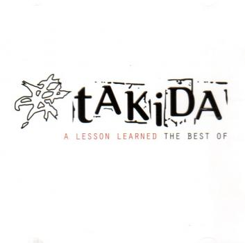 Takida - A Lesson Learned - The Best of
