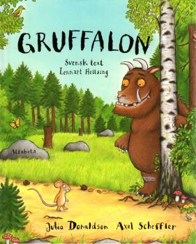 GRUFFALON  Swedish