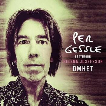 "LIMITED 7"" Vinyl Single Per Gessle 2020 ÖMHET NEU Roxette RAR"