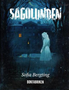 Sofia Bergting - book Swedish - Sagolunden