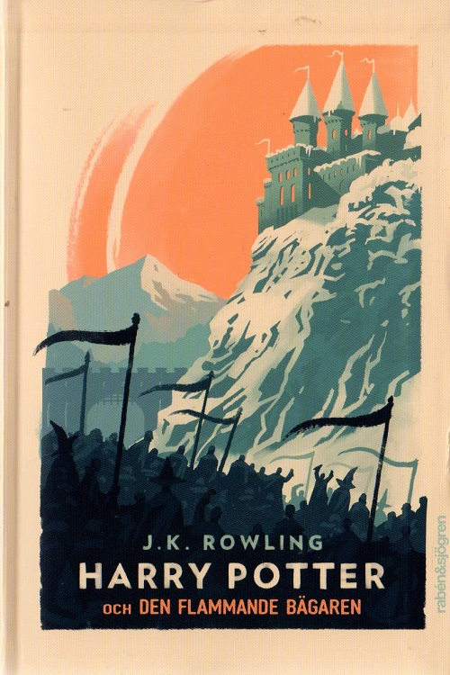 Neues Potter Buch
