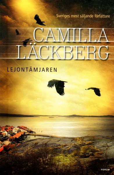 Camilla Läckberg Bücher