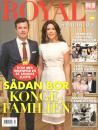 Billed Bladet Danish - Princess Mary - Sadan Bor Kongefamilien Amalienborg Margrethe