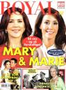 Special edition for the 50th birthday - Kronprins Frederik 50 år ar - liv i billeder - Princess Mary